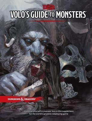 Pdf Download Volo S Guide To Monsters Ebook Pdf Download Read