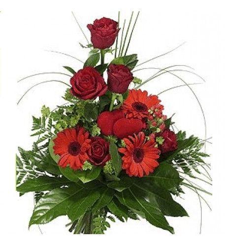 Sempreconte Piccolo Offertedifiori Fiori Fiori Fiori Di Compleanno Bouquet Di Fiori