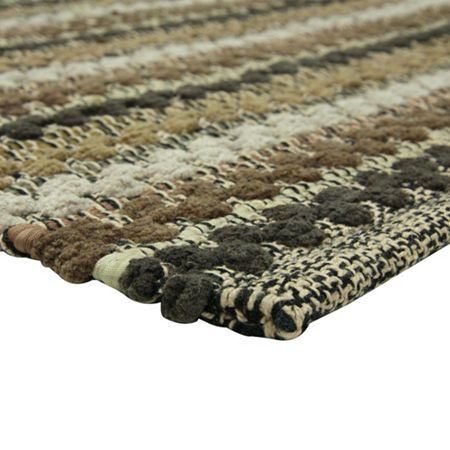 Rectangular Rugs Animal Print Rug