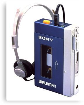 Sony Walkman, Ha, I don't know HOW many of these things I went through in my time, but it was A LOt! The ipod of the past. Radios, Tv Philips, Mini System, Sony, Rare Historical Photos, Stranger Things Aesthetic, Peter Quill, Baby Driver, Cassette