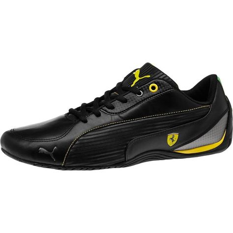 5110e0cadfeb5d PUMA Ferrari Drift Cat 5 NM Men s Shoes  PUMA  LowBoot