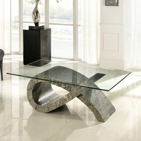 Tavolini In Pietra Moderni E Di Design Per Il Salotto ...