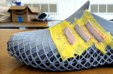 Footwear Printed Design ShoesProduct Netarwala 3d Aarish WE2IYDH9