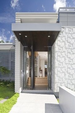 12 best Inspiration Soffits images on Pinterest | Entrance doors House design and Architecture & 12 best Inspiration: Soffits images on Pinterest | Entrance doors ...