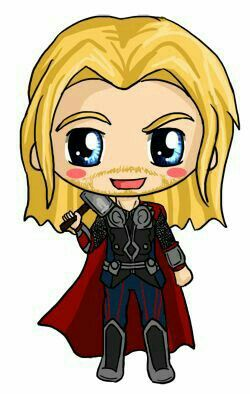 Epingle Par Linda Gaddy Sur Avengers Dessin Kawaii Princesse
