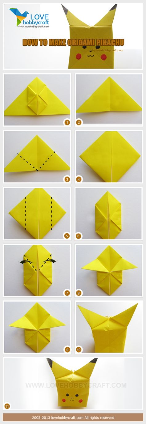 list of synonyms and antonyms of the word origami pikachu