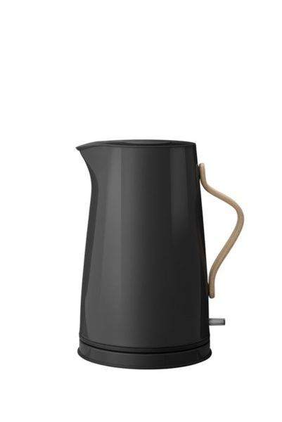 Ketill Emma 1 2l Svartur With Images Stelton Electric Kettle