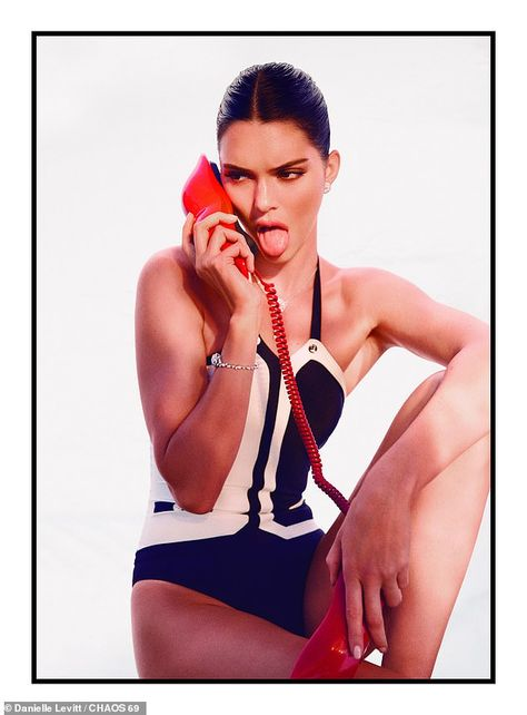 KENDALL JENNER Poster EE Various Sizes