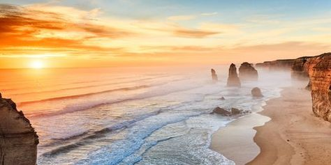 30 Most Beautiful Places in the World