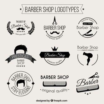 37+ Logo coiffure femme inspiration