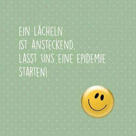 Ein lächeln ist ansteckend  .... Mascho#ansteckend #Ein #ist #lächeln #Mascho
