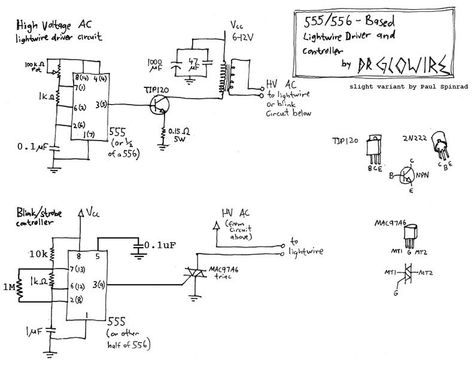 Prototype of latching relay switching system by R.G Keen | Relay ...