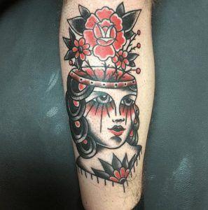 Nashville Tattoo Artists 16 | Best Tattoo Artists | Tattoo