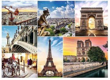 Puzzle 3000 Allegro Pl Wiecej Niz Aukcje Najlepsze Oferty Na Najwiekszej Platformie Handlowej Paris Arc De Triomphe Best Jigsaw