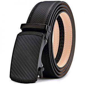 Top 11 Best Men's Leather Belts Reviews in 2020 [Buying Guides] | Best  leather belt, Mens belts, Leather belts men