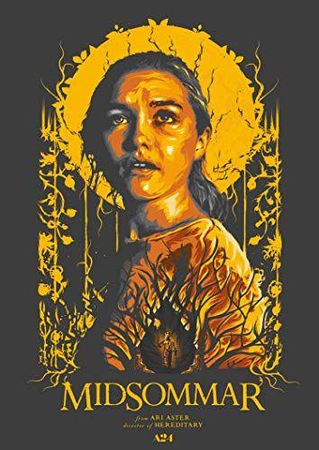 New Midsommar Movie Poster 32x24 Inches Midsommar Swedish Film Midsommar Art Print Horror Movie Poster Mids In 2020 Horror Movie Art Movie Posters Horror Movie Posters