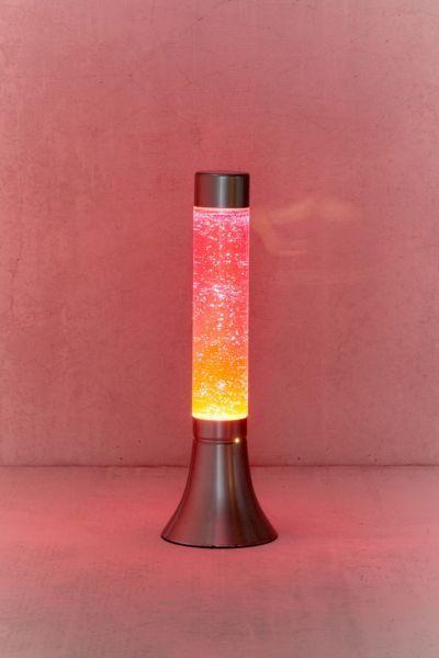 Mathmos Lavaleuchte Lavalampe Glitter Baby Glitterlampe Glitter Lamp Cool Lamps Lamp