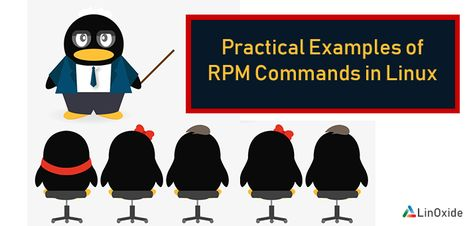 RPM(Redhat Package Manager) is a command line package