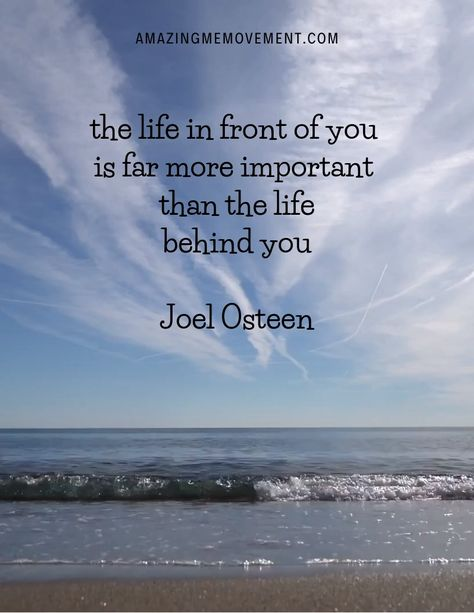 10 Joel Osteen Quotes to Brighten Your Day  #lifequotes, #Life