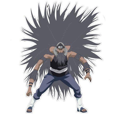Hidan VS. Kakuzu
