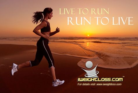 Live To Run... Run To Live!