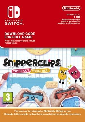 Get free Snipperclips redeem code generator download for