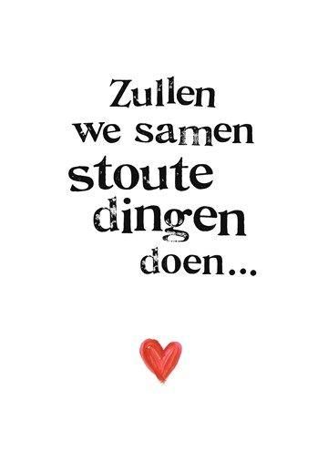 Flirten niederlandisch