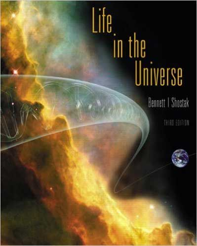 Life In The Universe 3rd Edition Bennett Testbankster Student Test