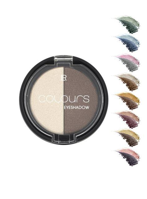 LR Colours: Nagels / Colours / Make - up | Lr-consulente