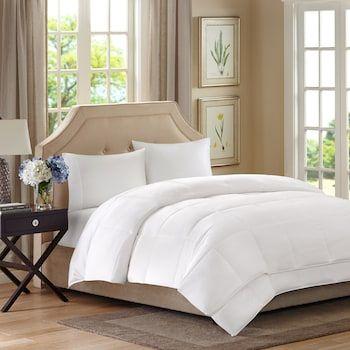 Sleep Philosophy Benton 2 Layer Down Alternative Comforter Down