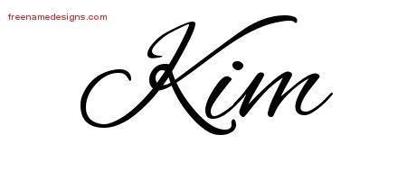 Cursive Name Tattoo Designs Kim Download Free Free Name Designs Name Tattoo Designs Name Tattoo Name Tattoos