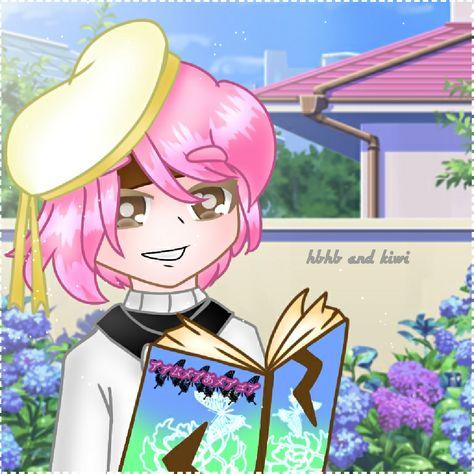 رسم شخصيات أنمي Anime Art The Creator