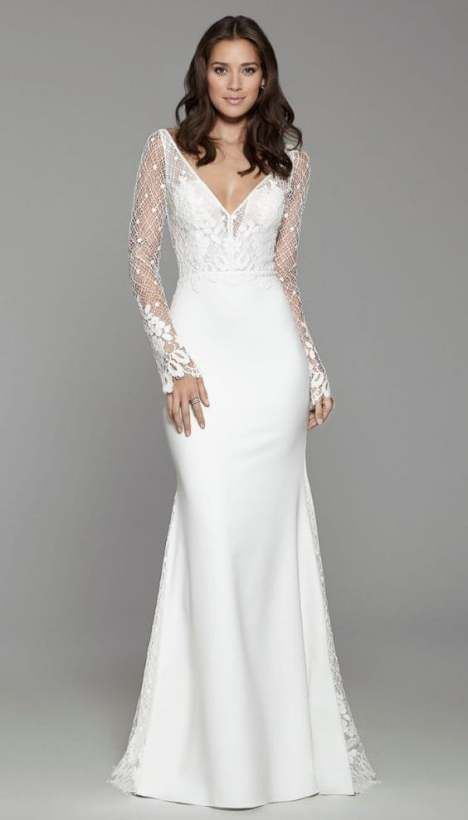 Casual Winter Wedding Dresses Wedding Dress Long Sleeve Wedding Dresses Winter Wedding Dress