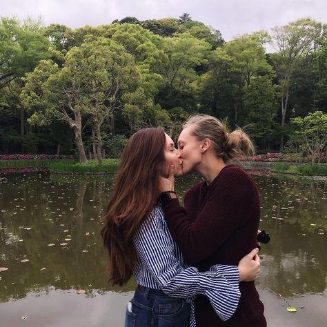 Lesbisch Freunde Amateur Beste Trennung oder