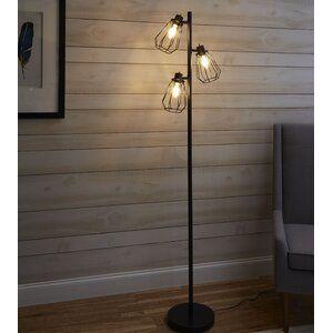 18+ Floor lamp that looks like a tree ideas