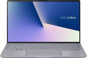 Asus Zenbook 14 Q407iq Amd Ryzen 5 4500u Fhd 14 Laptop Open Box 495 At Ebay Asus Amd Ebay