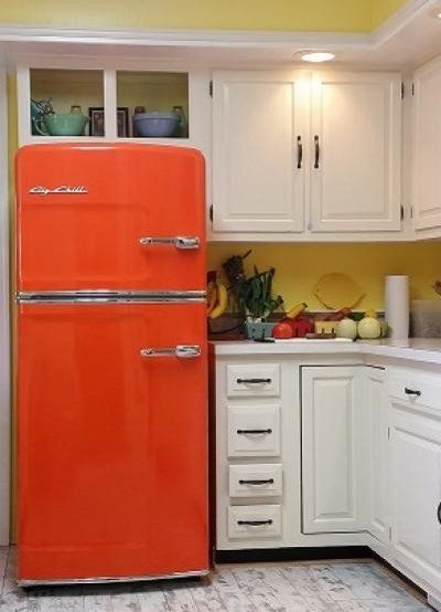 Colorful Kitchen Appliances: Are They for You | Kitchen ...
