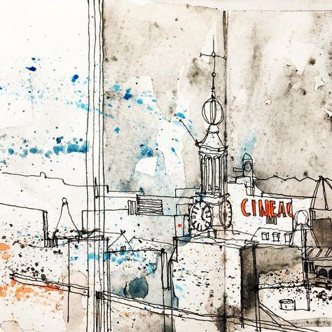 paint Simone Ridyard...