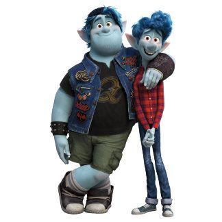 Disney/Pixar's Onward: products at Zazzle