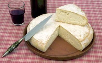Flor De Guia Gran Canaria Spain Cheese Queso Cheese