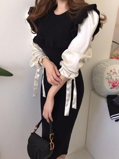 ワンピース comingdress korean fashion dress fashion cheap dresses