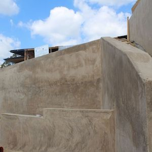 Retaining Wall Gallery Alpha Structural Inc In 2020 Retaining Wall Concrete Retaining Walls Modern Staircase