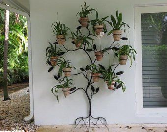 Lilfleur On Etsy With Images Trees To Plant Plant Holders
