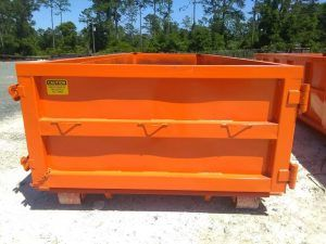 Clemson Tigers Themed Roll Off Dumpsters For Sale Clemson South Carolina Cedar Manufacturing In 2020 Dumpsters Roll Off Dumpster Clemson Tigers