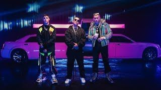 Download Soltera Remix Lunay X Daddy Yankee X Bad Bunny Video