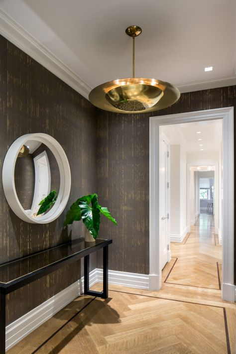 Pembroke Ives Hallway Apartment Love Pinterest Apartments