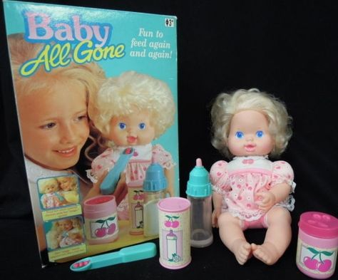 Image result for baby all gone 90s