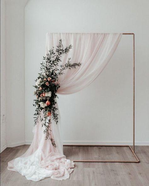 Diy Wedding Backdrop, Wedding Stage Decorations, Ceremony Backdrop, Birthday Decorations, Wedding Car, Wedding Ceremony, Dream Wedding, Gift Wedding, Outdoor Ceremony