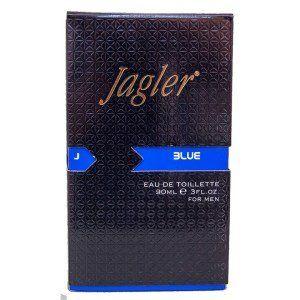 Jagler Edt 90ml Formen Blue Pembe Heykel