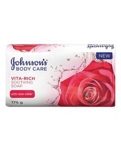Js Vita Rich Bar Soap 175g Anti Aging Face Mask Intimate Wash